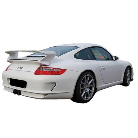 Paraurti posteriore Porsche 997 GT3 Type