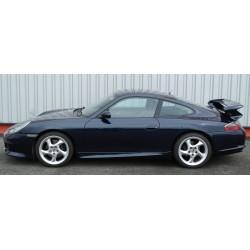 Minigonne laterali sottoporta Porsche 996 GT3 Type