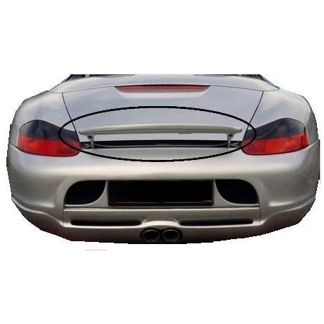 Spoiler alettone posteriore Porsche Boxster 986