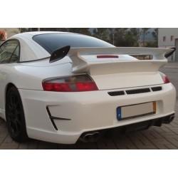 Spoiler alettone posteriore Porsche 996