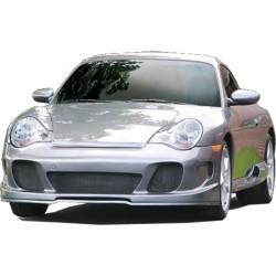 Sottoparaurti anteriore Porsche 996 I-II Cool