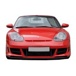 Sottoparaurti anteriore Porsche Boxter 986