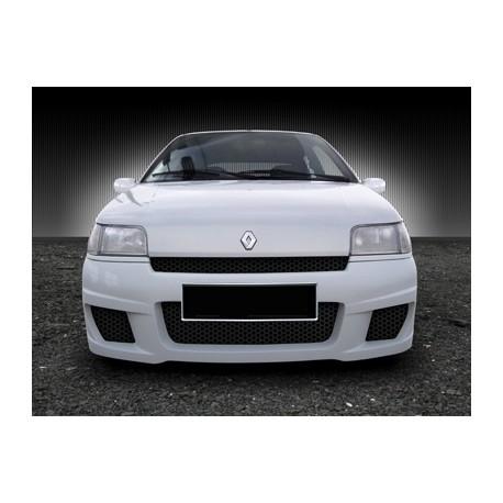 Paraurti anteriore Renault Clio 91-96 Mav