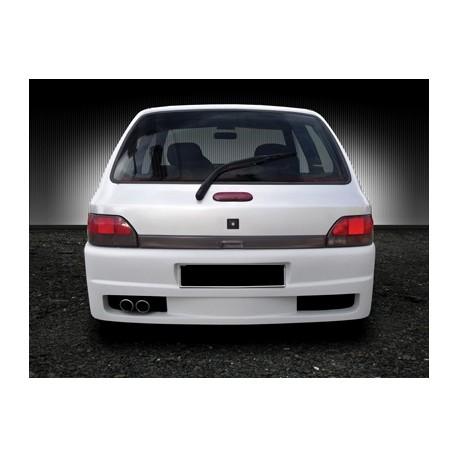 Paraurti posteriore Renault Clio 91-96 Mav