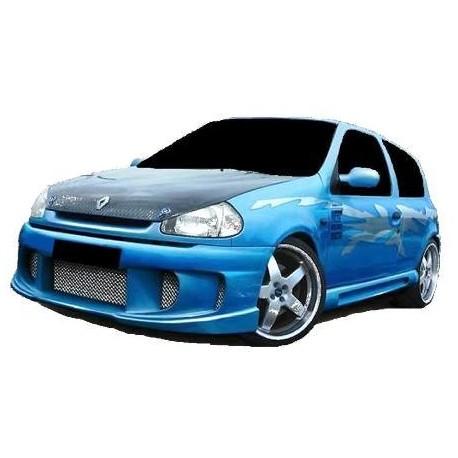 Paraurti anteriore Renault Clio 98