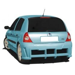 Paraurti posteriore Renault Clio II Indy