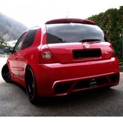 Paraurti posteriore Renault Clio II Gott