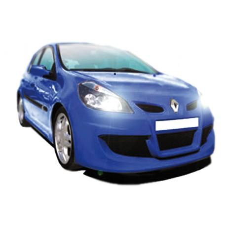 Paraurti anteriore Renault Clio 06 Space