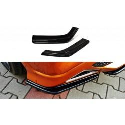 Sottoparaurti splitter laterali posteriori Honda Civic VIII Type S/R 06-11
