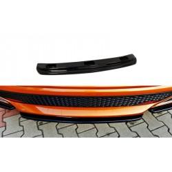 Sottoparaurti splitter centrale posteriore Honda Civic VIII Type S/R 06-11