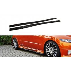 Lama sottoporta Honda Civic VIII Type S/R 06-11