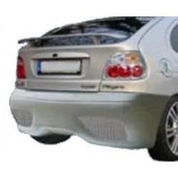 Paraurti posteriore Renault Megane Cabriolet