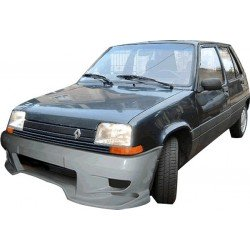 Paraurti anteriore Renault 5 Radikal