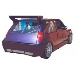 Paraurti posteriore Renault Super 5