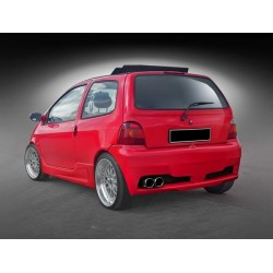 Paraurti posteriore Renault Twingo Neat