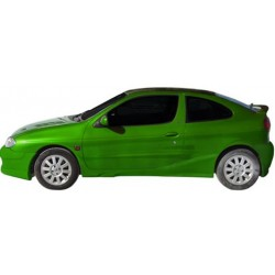 Minigonne laterali sottoporta Renault Mégane Coupe