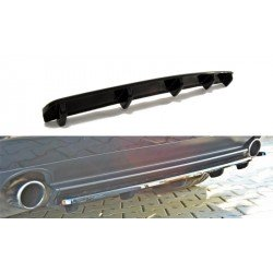 Sottoparaurti splitter centrale posteriore Alfa Romeo 159