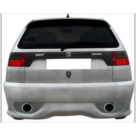 Paraurti posteriore Seat Ibiza 93 Modena