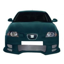 Paraurti anteriore Seat Ibiza 03 Radikal
