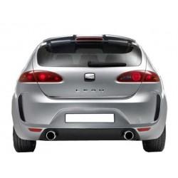 Paraurti posteriore Seat Leon 05