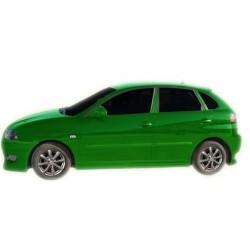 Minigonne laterali sottoporta Seat Ibiza 03