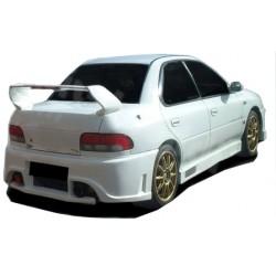 Paraurti posteriore Subaru Impreza I Monza