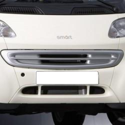 Griglia calandra anteriore Smart For Two 1 Generazione