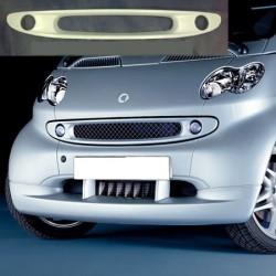 Griglia calandra anteriore Smart For Two 2 Generazione