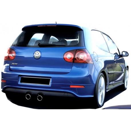 Paraurti posteriore Volkswagen Golf V R32