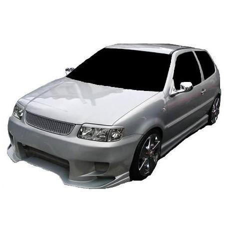 Paraurti anteriore Volkswagen Polo 99