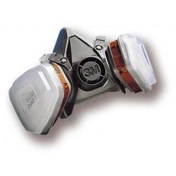 3M respiratore A2 / P2 6002C
