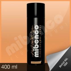 Gomma liquida spray per wrapping giallo pastello lucido, 400 ml