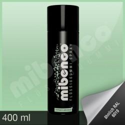 Gomma liquida spray per wrapping verde chiaro pastello lucido, 400 ml