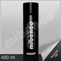 Gomma liquida spray per wrapping grigia chiaro pastello lucido, 400 ml