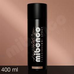 Gomma liquida spray per wrapping rame metalizzato, 400 ml