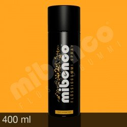 Gomma liquida spray per wrapping neon arancione, 400 ml