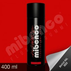 Gomma liquida spray per wrapping rosso opaco, 400 ml