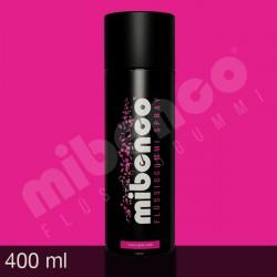 Gomma liquida spray per wrapping neon rosa, 400 ml