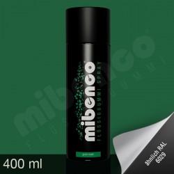 Gomma liquida spray per wrapping verde opaco, 400 ml
