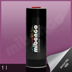 Gomma liquida spray per wrapping lilla lucido, 1 l