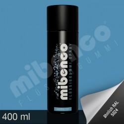 Gomma liquida spray per wrapping azzurro pastello opaco, 400 ml