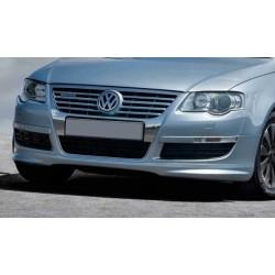 Sottoparaurti anteriore Volkswagen Passat B6 3C R-Line Look