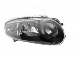 Faro anteriore nero destro Alfa 147 GTA 00-05