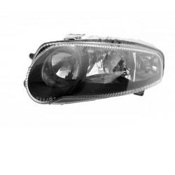 Faro anteriore nero sinistro Alfa 147 GTA 00-05