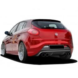 Paraurti posteriore Fiat Bravo 07