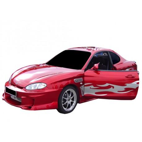 Paraurti anteriore Hyundai Coupé 96 Shark