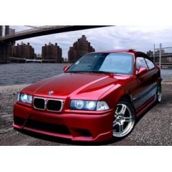 Paraurti anteriore BMW E36 Xcess
