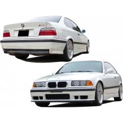 Kit estetico completo BMW Serie 3 E36 M3