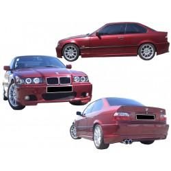Kit estetico completo BMW Serie 3 E36 M-Look