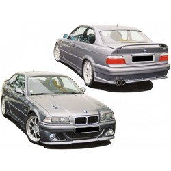 Kit estetico completo BMW Serie 3 E36 Illusion